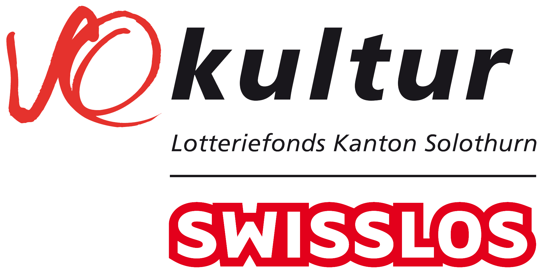 Logo Kultur Swisslos SO